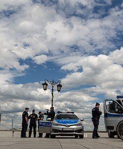 Warszawa. Ponad tysiąc wakatów w stołecznej policji. Pracownicy poszukiwani