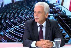 Huskowski u Lisickiego: PO pod przywództwem Schetyny nie jest w stanie skutecznie walczyć z PiS