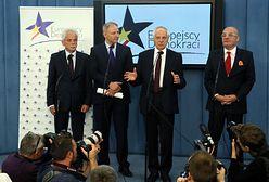 Byli posłowie Platformy Obywatelskiej tworzą w Sejmie nowe koło Europejscy Demokraci. Stefan Niesiołowski odchodzi z PO