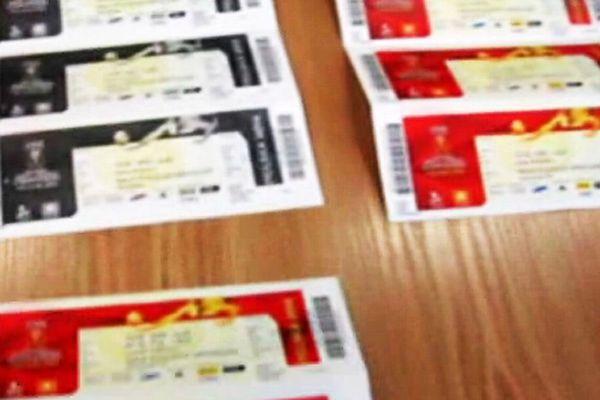 Dwie kobiety ukradły i sprzedawały bilety na Mistrzostwa Świata
