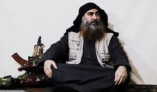 Szczątki Abu Bakr al-Bagdadiego wrzucono do morza