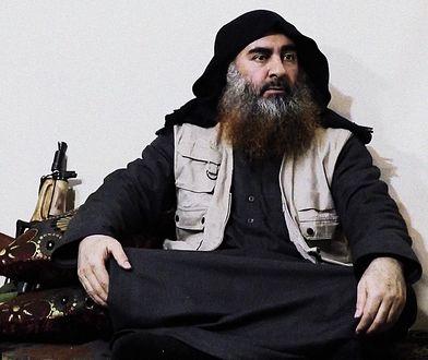 Abu Bakr al-Bagdadi ma następcę. USA zdemaskowały nowego lidera ISIS