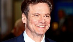 Colin Firth porzucił Misia Paddingtona