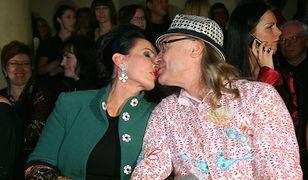 Kora Jackowska i Kamil Sipowicz wzięli ślub po 40 latach związku