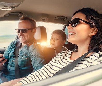 Auto rodzinne. Jakie samochody wybierają kobiety