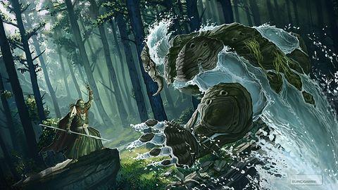 A więc Notch jednak sfinansował jakąś grę - Age of Wonders 3. Bo... jest fanem