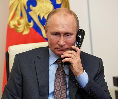 Wyciek paliwa na północy Rosji. Władimir Putin wprowadził stan wyjątkowy