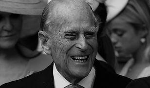 Książę Filip nie żyje. Królowa Elżbieta II potwierdza