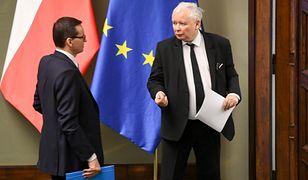 """Izrael. """"Jarosław Kaczyński chce normalizacji w relacjach z Jerozolimą"""""""