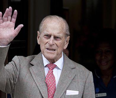 Książę Filip nie żyje. Mąż Królowej Elżbiety II na zdjęciach [GALERIA]