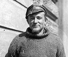 Wrocławianin opowiedział dzieje bohatera wojny polsko-bolszewickiej. To amerykański lotnik Merian Cooper