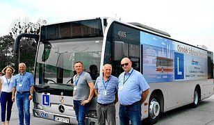 Wrocław. MPK otworzyło szkołę dla kierowców. Usprawni to proces szkolenia