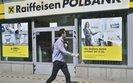 Marka Raiffeisen Polbank zniknie na wiosnę. BGŻ BNP Paribas szykuje rebranding i poprawia zyski