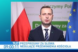 Tadeusz Rydzyk skarcony przez Jarosława Wałęsę. Reakcja Władysława Kosiniaka-Kamysza