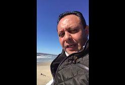 Meksykański kongresmen ośmieszył Trumpa