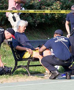 Strzelanina w USA. Ranny kongresmen