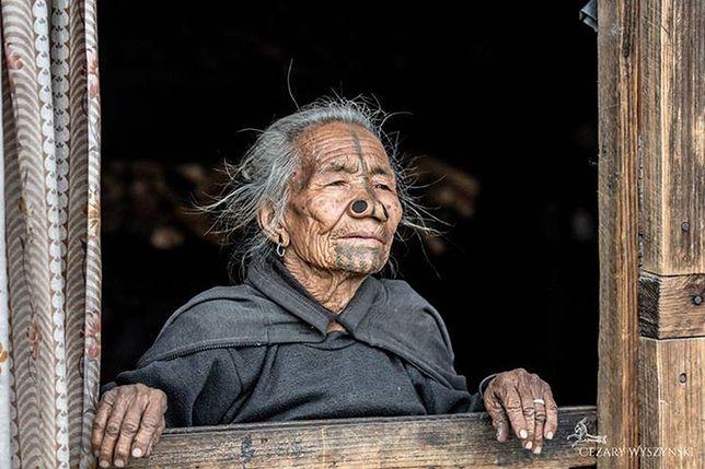 Ile kobiet z plemienia Apatani udało ci się spotkać?