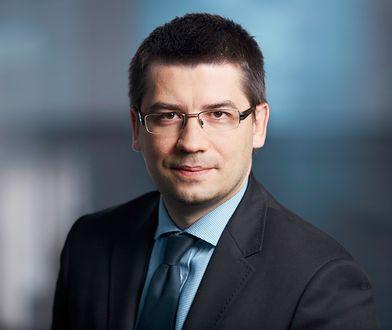 Mariusz Haładyj nowym prezesem Prokuratorii Generalnej