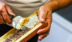 Miód malinowy dostarcza mnóstwo cennych składników odżywczych