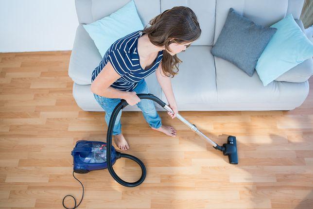 Odkurzacz powinien zapewnić maksymalny komfort sprzątania