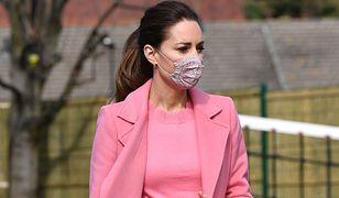 Kate Middleton jest w ciąży? Brytyjski tabloid nie ma wątpliwości