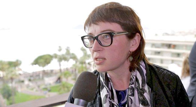 Na zdjęciu: Magdalena Sroka