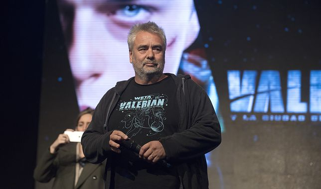 #dziejesiewkulturze: Luc Besson nakręcił najgorszy film roku? Pierwsze recenzje miażdżą obraz za 200 mln euro [WIDEO]