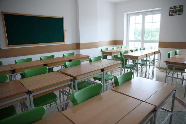 Koronawirus w szkołach