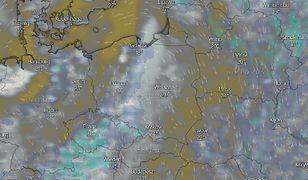 Nowa pogoda z IMGW. Uwaga! Ostrzeżenie przed gwałtownymi zjawiskami atmosferycznymi