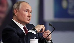 """""""Unia Europejska zaskoczyła Putina"""". Były szef MSZ: To wszystko mało"""