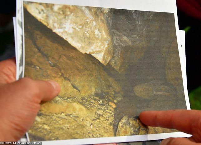 Los rescatistas comenzaron a transportar los cuerpos de espeleólogos desde la cueva Wielka Śnieżna