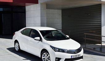 Ofensywa Toyoty na rynku aut flotowych