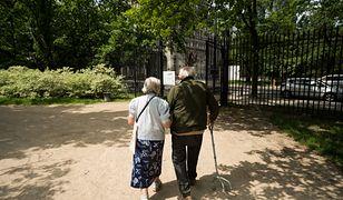 Waloryzacja emerytur. Wiceminister zapowiada zmiany