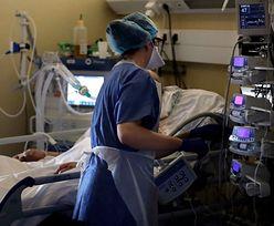 Koronawirus we Włoszech. W jednym domu opieki zmarło aż 190 osób