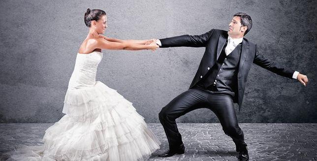 Do czego zdolni są mężczyźni, by uniknąć ślubu?