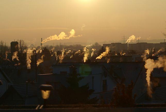 Termomodernizacja domów jednorodzinnych a jakość powietrza w Polsce