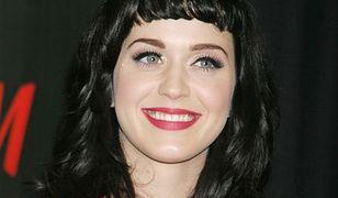 Katy Perry nie poskromiła Russella Branda