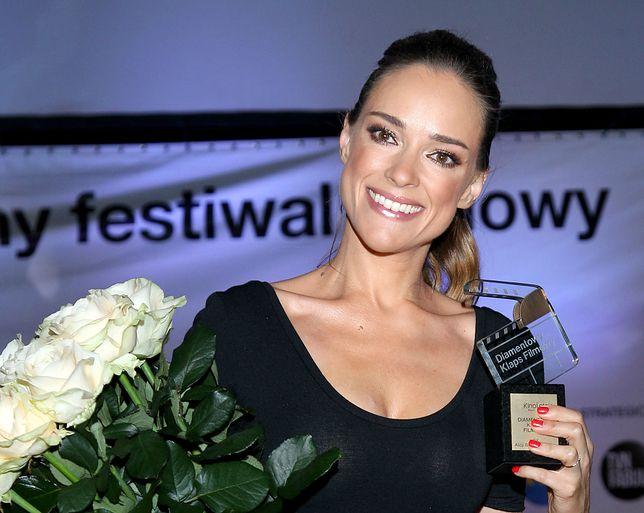 Alicja Bachleda-Curuś otwiera Visa Kino Letnie w Giżycku