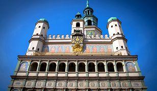W Poznaniu można nie tylko zwiedzać, ale przy okazji bardzo dobrze zjeść
