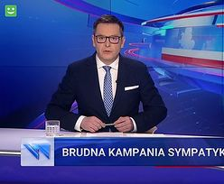 """Kraśko w """"Wiadomościach"""". Tak TVP broni Obajtka"""