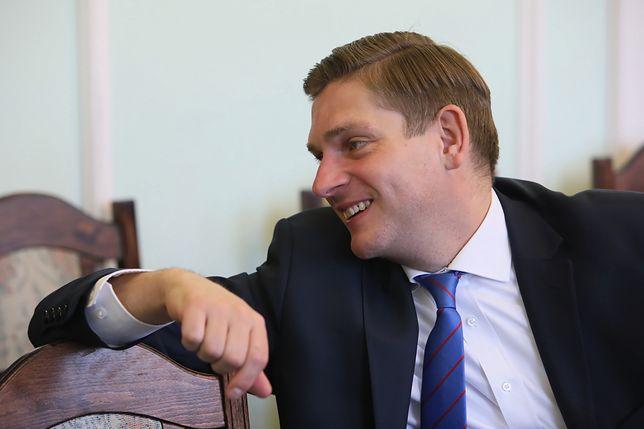 Reforma wpłynie na wybory? Bartosz Kownacki: Polacy i tak nie wiedzą, o co chodzi