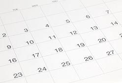 Kalendarz roku szkolnego 2020/2021. Ferie zimowe, święta i dni wolne od szkoły