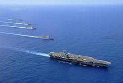 """USA nie rezygnują z użycia siły w Syrii. Armia gotowa do """"realizacji każdej opcji"""""""