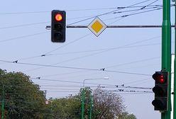Poznań sprawdza, co się stanie, gdy wyłączy się sygnalizacje świetlne w centrum