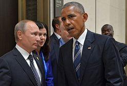 Niemieckie media: Putin szuka bezpośredniej konfrontacji z USA