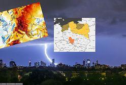 Nadciąga fala upałów. Niebezpieczna pogoda znów w Polsce