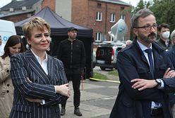 Zdanowska oskarżana. Jest pismo do prokuratury w sprawie dróg