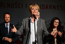 Media: Hanna Zdanowska tworzy w Łodzi partię wodzowską