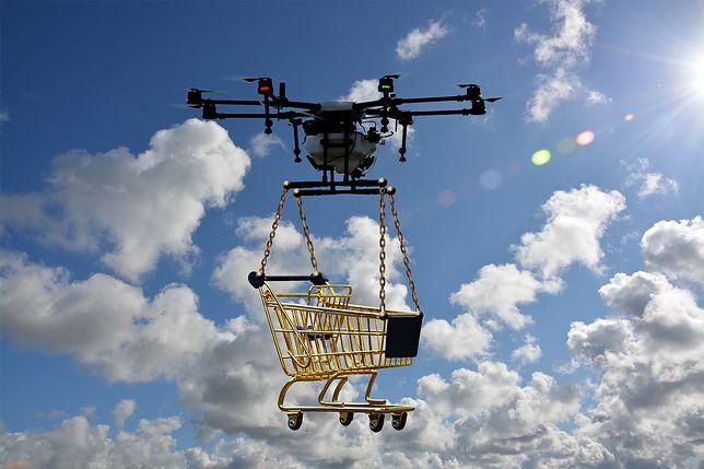 Górnośląsko-Zagłębiowska Metropolia poparła manifest na rzecz zarządzania ruchem popularnych dronów.