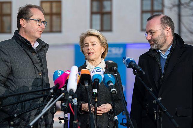 UE zaniepokojona sytuacją w Iranie. Dwa nadzwyczajne spotkania w Brukseli